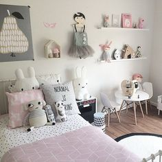 Children's bedrooms are a fantastic opportunity to get creative with your decorating. Explore our collection of the most stylish child-friendly rooms around...
