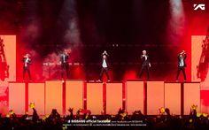 BIGBANG | 'MADE' Tour in New Jersey 2015