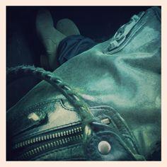 Me. Balenciaga & Isabel Marant. (Kittyfraise Instagram)