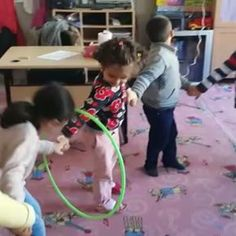 Music And Movement, Classroom Games, Indoor Play, Carnival Games, Sports Games, Baby Party, Jouer, Pre School, Preschool Activities