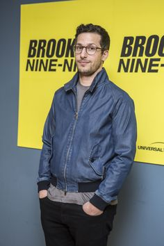 """These 40 Sexy Andy Samberg Pics Are Seriously """"Toit"""" Best Tv Shows, Movies And Tv Shows, Jake And Amy, Jake Peralta, Andy Samberg, John Mulaney, Brooklyn Nine Nine, Good People, Perfect People"""
