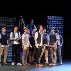 Vígszínház- Boka és a többiek