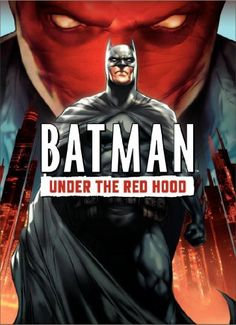 Directed by Brandon Vietti.  With Bruce Greenwood, Jensen Ackles, John DiMaggio, Neil Patrick Harris. There's a mystery afoot in Gotham City, and Batman must go toe-to-toe with a mysterious vigilante, who goes by the name of Red Hood. Subsequently, old wounds reopen and old, once buried memories come into the light.