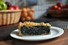Cake Friday: Mohnkuchen