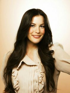 Photo of Liv for fans of Liv Tyler 3319837 Liv Tyler Hair, Long Locks, Beauty Advice, Fair Skin, People Photography, Celebs, Celebrities, Actors & Actresses, Most Beautiful