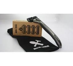Le Kit de démarrage Black Edition (4 lames)