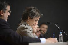 El equipo de investigación de la periodista es acusado por Joaquín Vargas, dueño de MVS. Carmen Aristegui señala a Peña Nieto