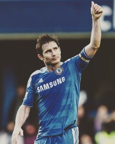 Class act - that's what I think of Frank Lampard. Besides being a class footballer he always carried himself with class and respect. All the best in retirement 'Super Frank'      #footyscout #football #soccer #footy #goals #training #instalike #player #ch
