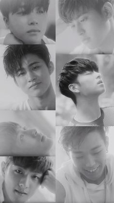 iKON Wallpaper set: WYD cr: @yglockscreen