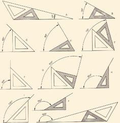 dibujo técnico básico básico - Cerca amb Google