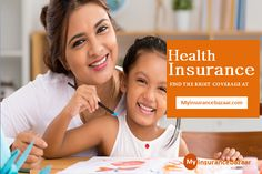FIND THE RIGHT HEALTH INSURANCE COVEARGE AT MYINSURANCEBAZAAR