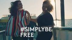 Simply Be in NYC #SimplyBeFree
