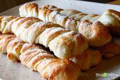 Breadtwists Recipe on Yummly