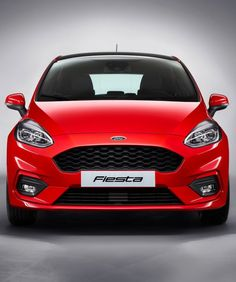 Ford believes its latest-generation Fiesta will attract both new and existing customers. Ford Fiesta St, Car Posters, Poster Poster, Existing Customer, Henry Ford, Latest Generation, Car Ford, Ford Motor Company, Attraction