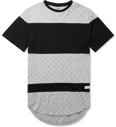 Hailing from Los Angeles, Stampd is a label known for its minimal, street-savvy designs and black and white aesthetic, as well as the use of luxe materials and graphic design to elevate the simplest o...