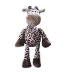 Girafa de Pelúcia - GP4919 - ALT 53 cm X LARG 16 cm