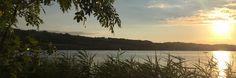 TCS Camping Sempach **** Kanton, Celestial, Sunset, Outdoor, Lucerne, Campsite, Switzerland, Sunsets, Outdoors