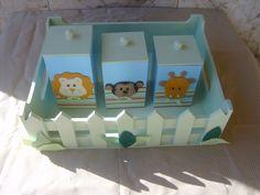 kit-higiene-bandeja-safari-azul-bebe