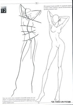 52 ideas for fashion design sketches model Fashion Figure Drawing, Fashion Model Drawing, Fashion Design Drawings, Fashion Sketches, Fashion Illustration Poses, Fashion Illustration Template, Illustration Mode, Fashion Figure Templates, Fashion Design Template
