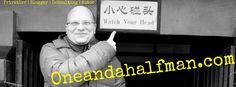 www.oneandahalfman.com