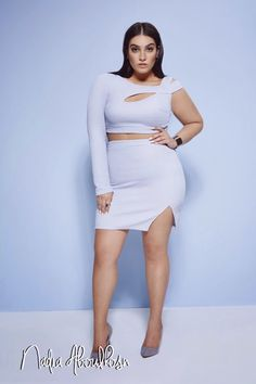 As mais belas top models plus size - Drops das Dez | Drops das Dez
