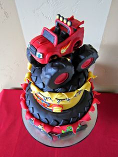 Featured are a host of blaze and the monster machines birthday party ideas and supplies to help you throw an awesome themed party for your child. Description from yamahamotorcyclesnew.net. I searched for this on bing.com/images