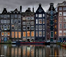 Top 10 Cities to See While Interrailing Around Europe | Travel and Adventure