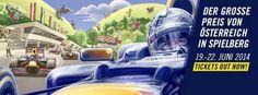 Formula1-Verso il Gp d'Austria