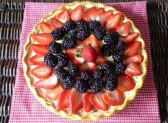 No Bake #Berry Good #Cheesecake