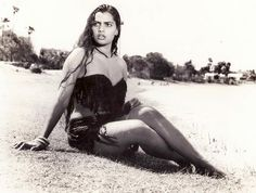 Silk Smitha was born in Eluru, a small village in Andhra Pradesh, her real name was Vijayalakshmi and she had dreams of making it big even as a child.