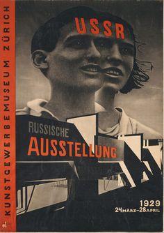 MoMA | Century of the Child | Children and The Body - El Lissitzky, USSR, Die Russische Ausstellung