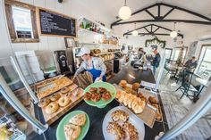 Black Bear Bread Co. Is A Local Favorite in Grayton Beach | SoWal.com