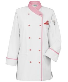 Women's Chef Jacket