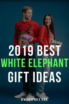 Are you looking to win the award given for the best funny white elephant gifts of the year? This post shows the funniest gifts you can give. Teen Christmas Gifts, Thoughtful Christmas Gifts, Funny Christmas, Christmas Ideas, Best White Elephant Gifts, Friend Birthday Gifts, Funny Gifts, Gag Gifts, Gift Ideas