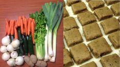 USTIONI Tortellini, Carne, Asparagus, Vegetables, Food, Diet, Canning, Studs, Essen
