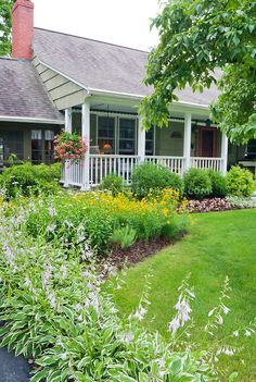 curb appeal landscaping - Google Search