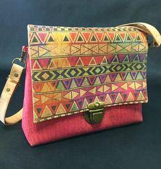 CORK BAG PINK Cork, Messenger Bag, Satchel, Shoulder Bag, Bags, Handbags, Satchel Bag, Totes, Hand Bags