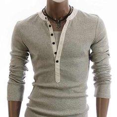 precio: 120 tallas camisa emporio