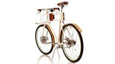 As dez bicicletas mais bonitas do mundo - BBC Brasil