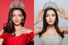 Miss Russia 2016 Fifty Shades of Beauty and Glamour