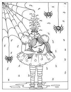 79 Best Halloween Coloring Pages Images Coloring Pages Print