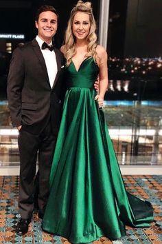 Emerald Green Prom Dress Fashion Prom Dresses Prom Dresses