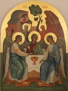 Roman Church, Russian Icons, Byzantine Icons, Biblical Art, Orthodox Icons, Sacred Art, Christian Art, Religious Art, Illustrators
