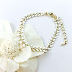Osier Bracelet
