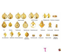 South Indian Thali Designs (Telugu)