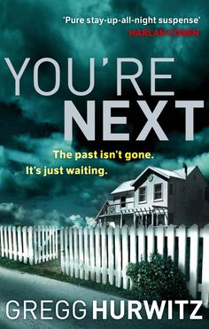 """You're Next"" by Greg Hurwitz   Super good read! You will not figure it out and as most good books, picks up speed at the end"