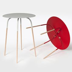 Andrew Cheng Styles Chopsticks Side Tables With Skinny Legs - http://www.dailylifestyleideas.com/decor-ideas/andrew-cheng-styles-chopsticks-side-tables-with-skinny-legs.html