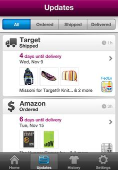 best package tracking app for iphone