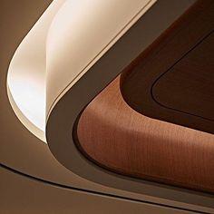 Interior Ceiling Design, False Ceiling Design, Ceiling Decor, Interior Lighting, Ceiling Lights, Office Ceiling Design, Ceiling Light Design, Lighting Design, Modern Interior
