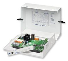 Sistemas de monitorización SERIE TFM-2-TPM
